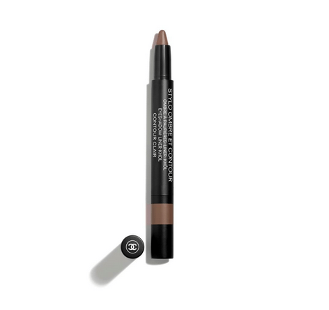 stylo ombre contour chanel