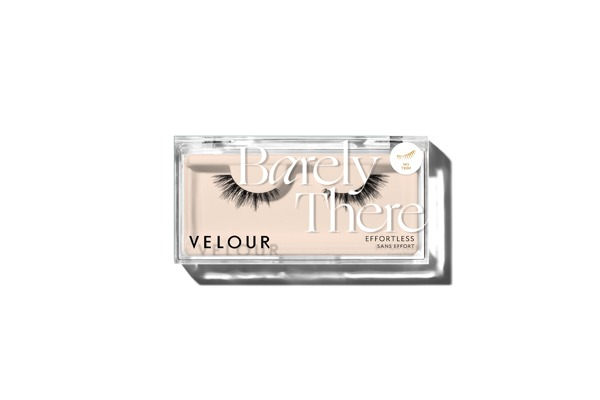 velour lashes wimpers