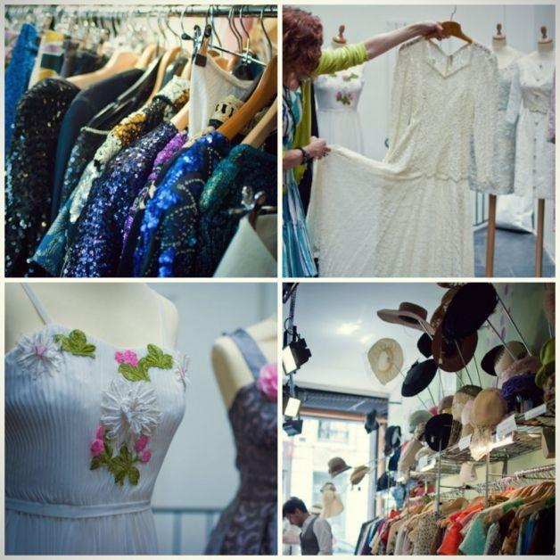 vintage, brussel, adres, winkels, tweedehands