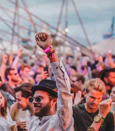 Spot deze 7 festivaltypes op WECANDANCE