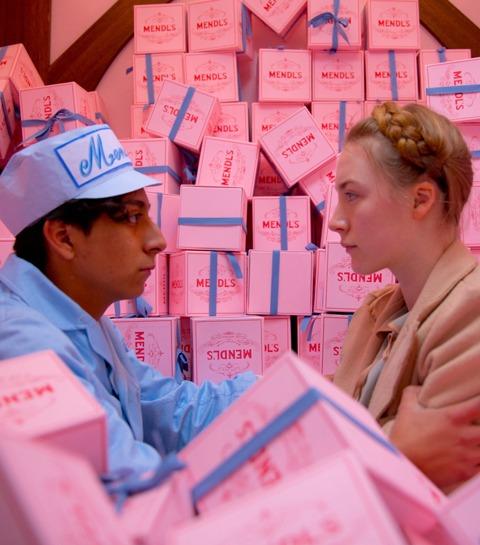 Voor film lovers: Bezoek het Wes Anderson festival in Brighton