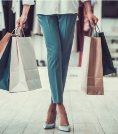 Shopping: deze zomerkleding draag je door in de herfst