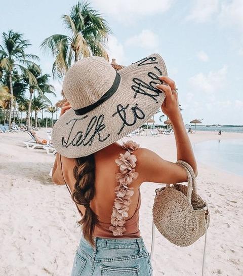 Shopping: Bescherm je haren met de mooiste zonnehoeden