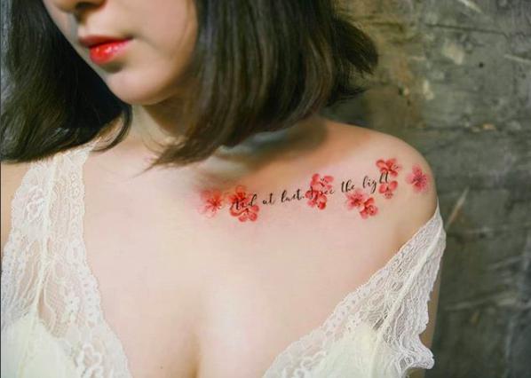 tattoo, tatoeages, inspiratie, aquarel, artist, tattooistion
