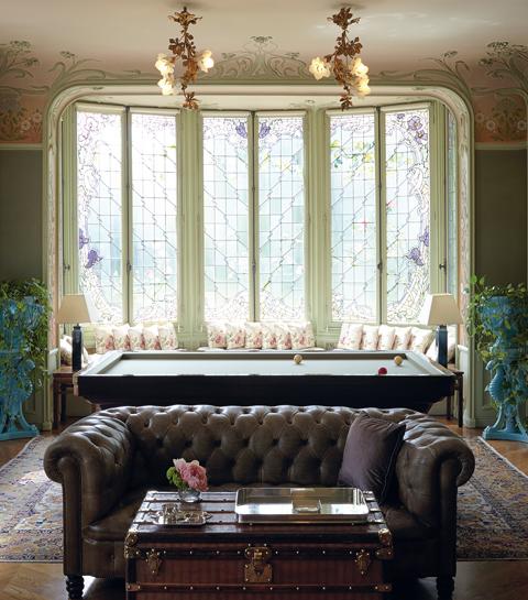 Zo glip je binnen in de historische ateliers van Louis Vuitton