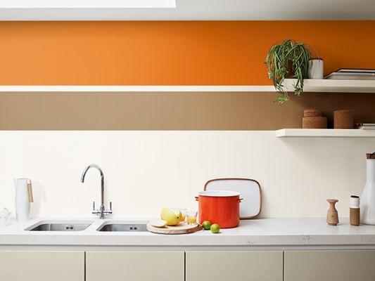 kleur, levis, deco, interieur, bruin, honing, 2019, trend