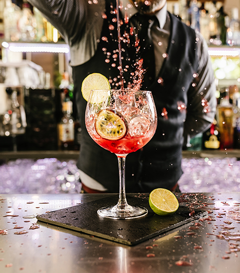 Weekend agenda: Brussels Cocktail Week