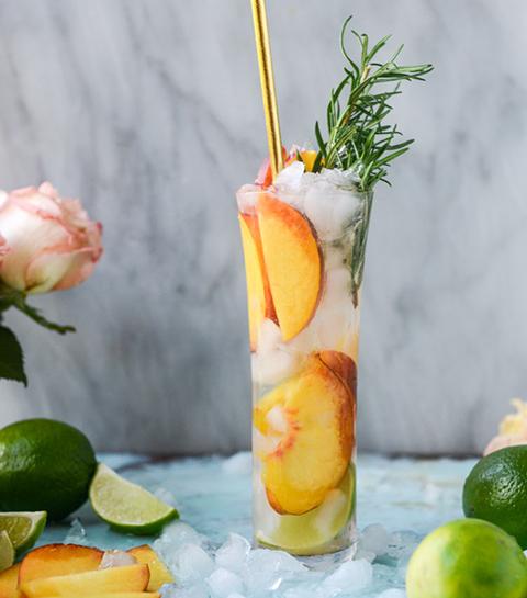 Clean cocktails: de gezondere versie van je favoriete cocktail