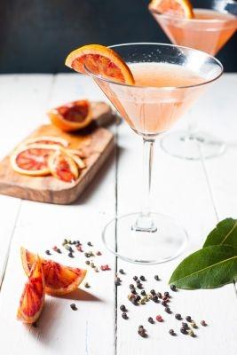 cocktail, gezond, clean, caloriearm, margarita, gin-tonic