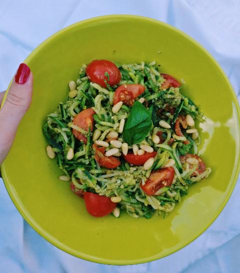 Koken op kot: gezonde recepten voor 1 persoon