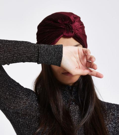 Shopping: ontdek welk hoofddeksel bij jou past