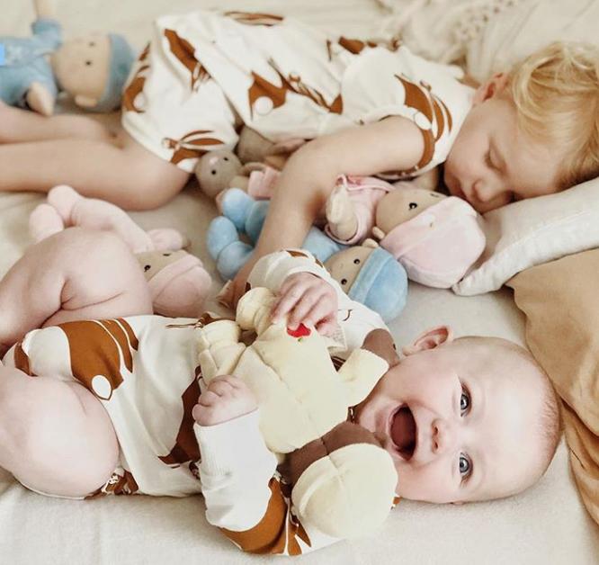 ecologische babyspullen apple_park