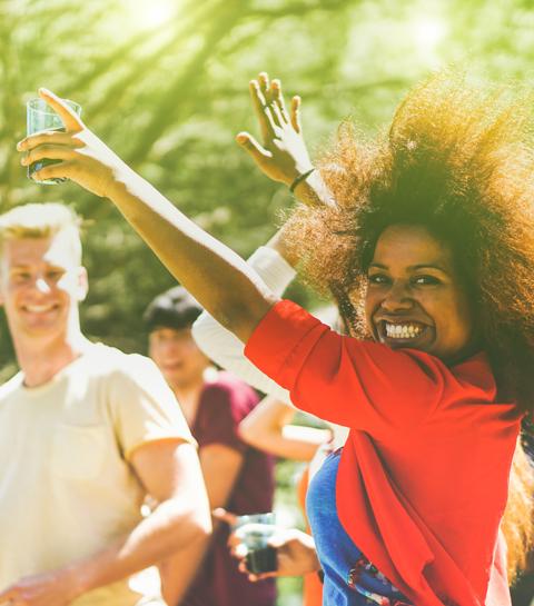Vier niet te missen festivals om de nazomer te vieren
