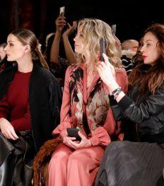 Fashion Weeks achter de schermen: de front row etiquette
