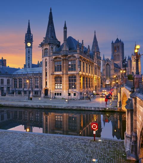 10 dingen die je herkent als je in Gent studeert