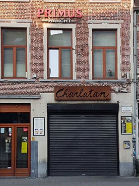gent, student, amadeus, graslei, sint-pietersnieuwstraat, boekentoren, therminal, kastart, charlatan