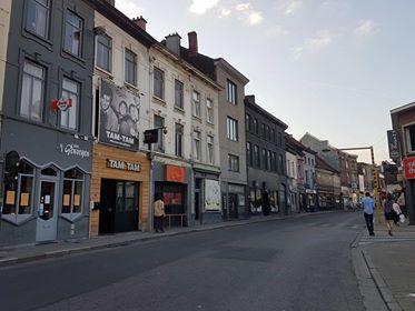 gent, student, amadeus, graslei, sint-pietersnieuwstraat, boekentoren, therminal, kastart, overpoort
