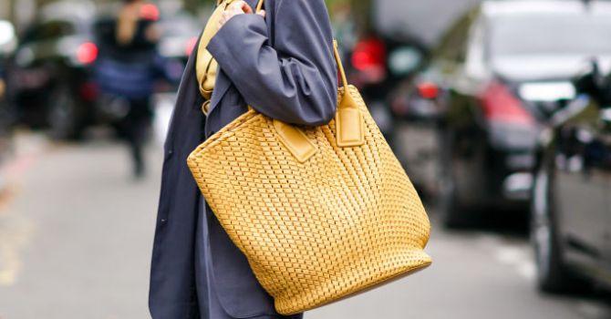 Shopping: de meest trending tassen van dit voorjaar - 20