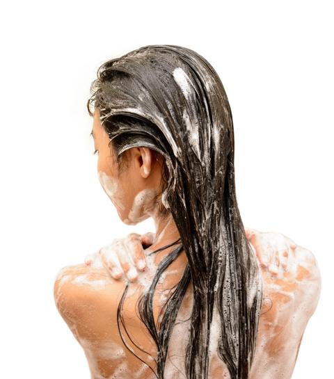 """Getest: deze shampoo belooft het """"no poo"""" effect"""