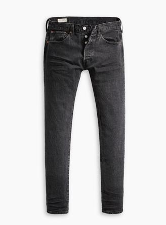 justin timberlake, levi's, jeans, kledij, samenwerking