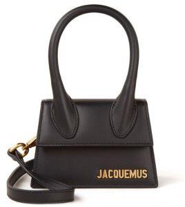jacquemus mini tas trends 2020 handtassen