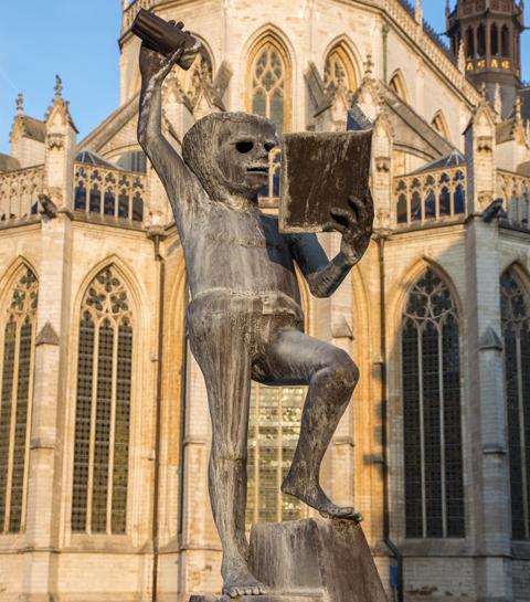 10 dingen die je herkent als je in Leuven gestudeerd hebt