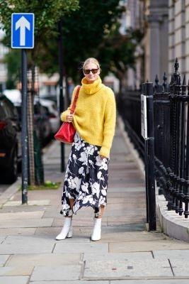 london fashion week, 2018, september, street style, inspiratie, trend, herfst, winter