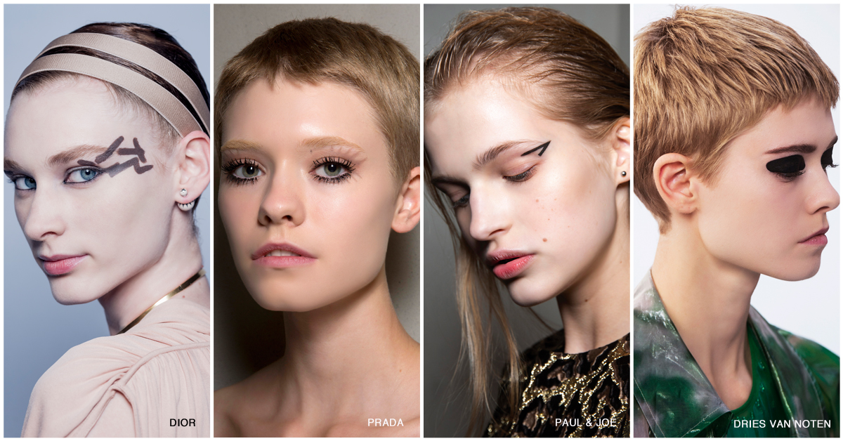 make-uptrends 2019 spring eyeliner