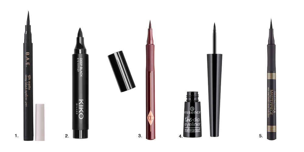 make-uptrends spring shopping eyeliner