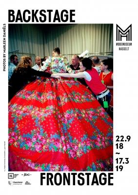 tentoonstelling, expo, modeshow, catwalk, modemuseum hasselt