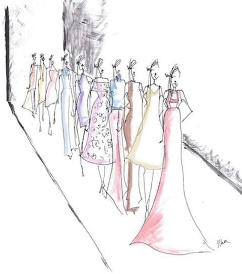 Fashion week: Dit moet je weten over de modeweken