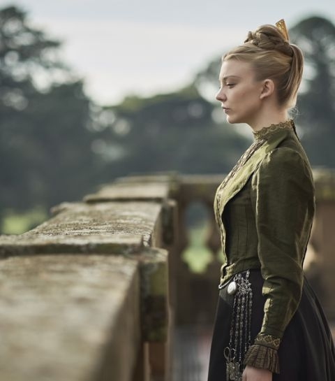 Girlcrush: Natalie Dormer trekt down under in Picnic at Hanging Rock
