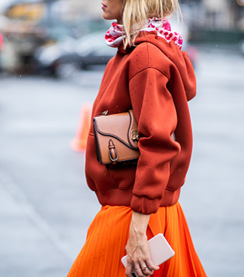 De beste streetstyle looks van New York Fashion Week 2018