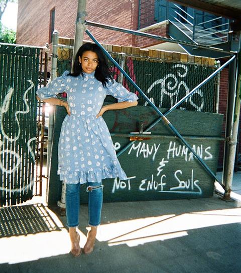 Trend alert: Deze herfst zijn we urban pioneer girls