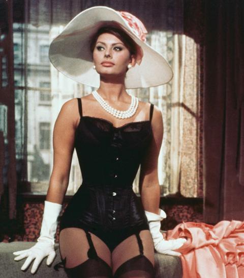 Zien: De 10 beste films van birthday girl Sophia Loren