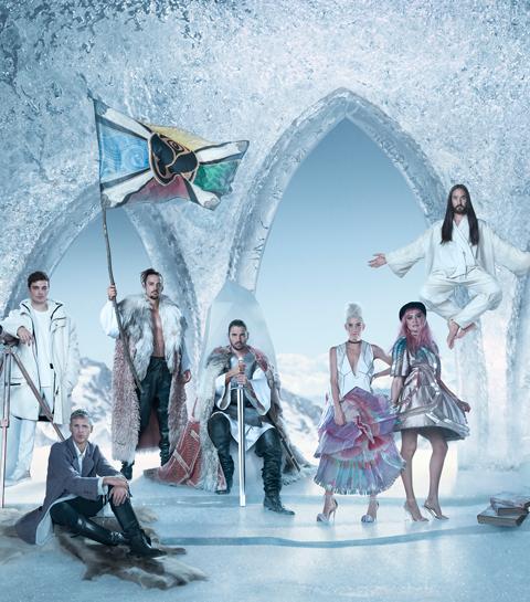 Wie zal optreden op Tomorrowland Winter?