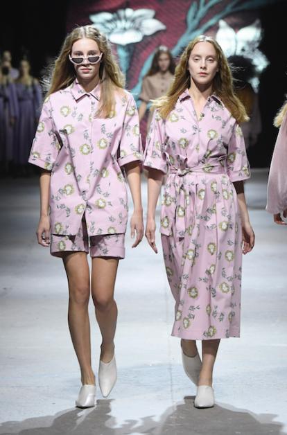 Mode in Moskou: dit moet je weten over de Russische mode-industrie - 1