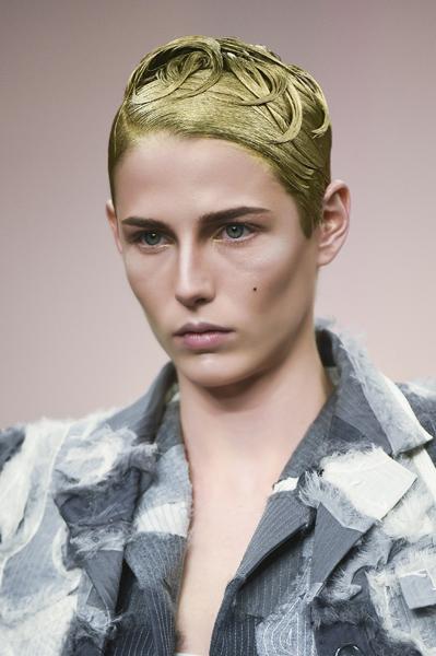 make-up trends catwalk