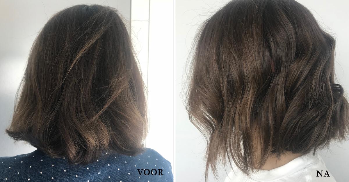 botanea l'oreal natuurlijke haarkleuring