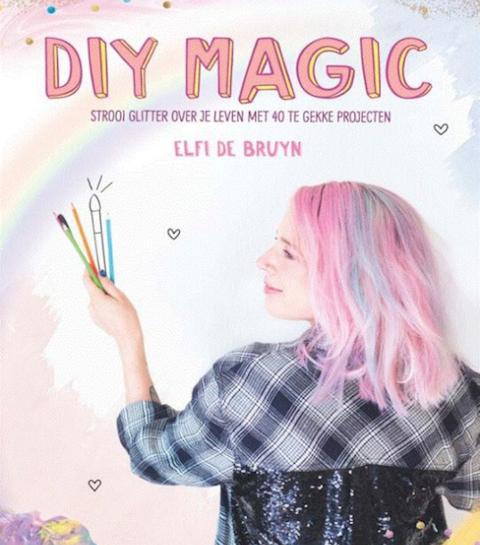 Zo brengt Elfi De Bruyn meer magie in haar leven