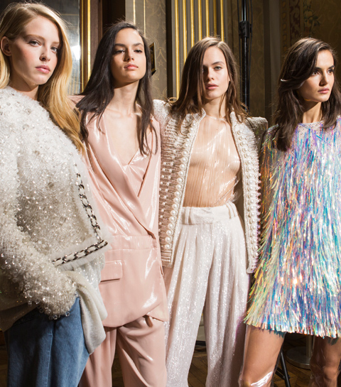Dit staat jou te wachten 5 oktober op de ELLE Fashion Night