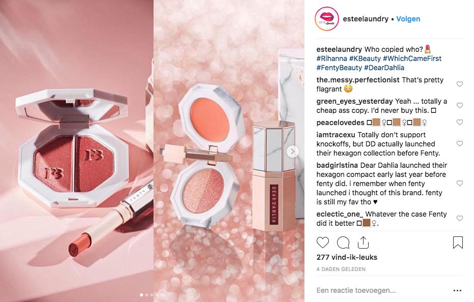 Estee Laundry: maak kennis met de Diet Prada van de beauty industrie - 1