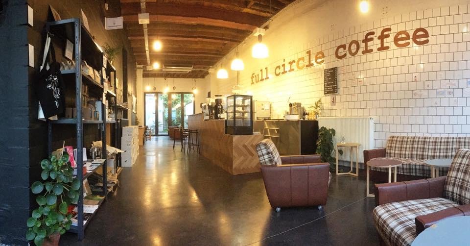 koffiebar, gent, hotspot, brunch, ontbijt, koffie