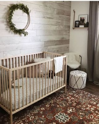 babykamer, kinderkamer, gender neutraal, inspiratie, tips