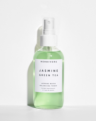 beauty, skincare, groene ingrediënten