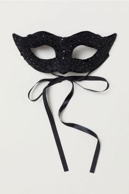 halloween, accessoire, budget, goedkoop, kostuum, masker, ring