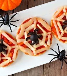 10 Halloween-hapjes om je vingers bij af te likken