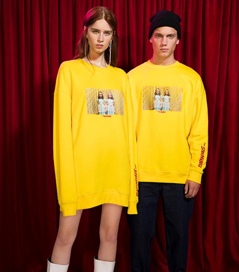 15 Halloween shirts voor filmfreaks die zich niet graag verkleden