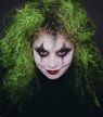 Halloween make-up tutorial: The Joker
