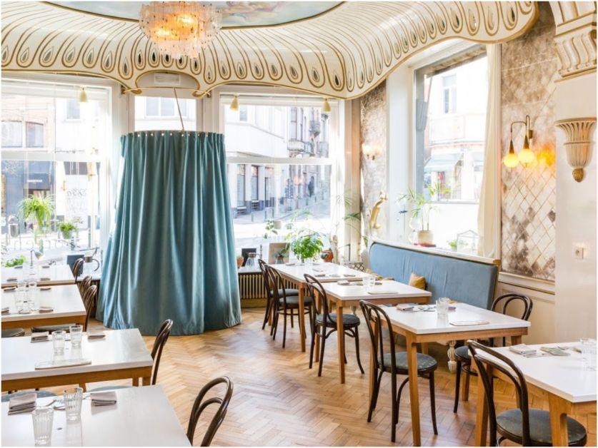 Dit zijn de beste vegan restaurants in Brussel - 10